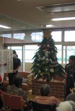 ユニット2Fクリスマス会☆